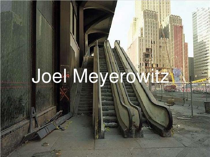 Meyerowitz / Catsavis
