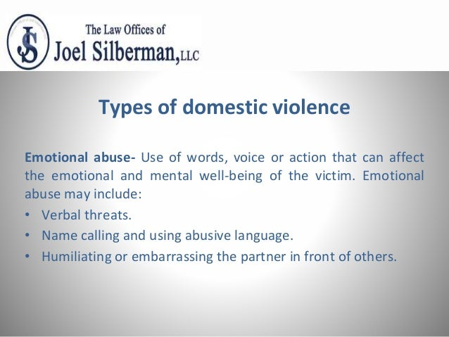 define the following types of abuse physical abuse essay Abuse in intimate relationships: defining the multiple there are several types of abuse that occur in intimate romantic relationships physical abuse.