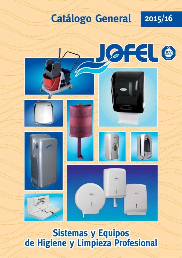 Accesorios Baño Jofel:3ÍNDICESISTEMAS DE HIGIENE- Accesorios Baño