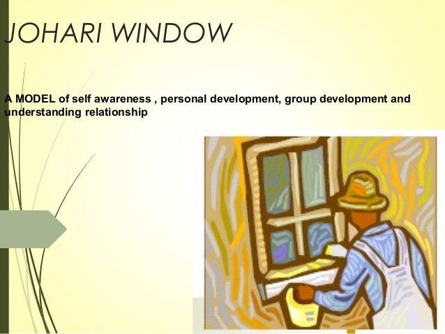 Johari window essays