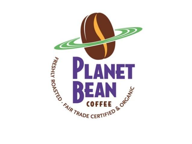 Beans & Bonds: Case study of Planet Bean Coffee