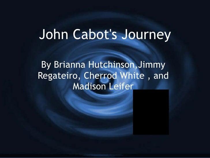 John Cherrod Net Worth