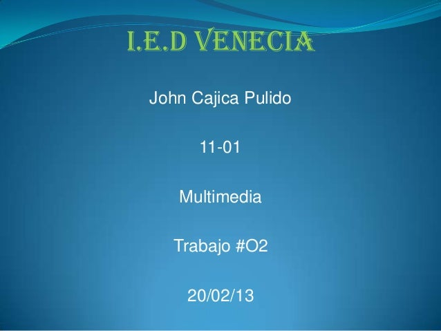 John cajica