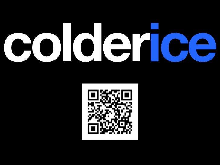 colderice