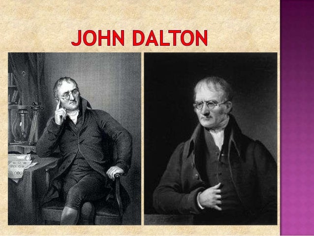 john dalton biography Learn about john dalton: his birthday, what he did before fame, his family life, fun trivia facts, popularity rankings, and more.