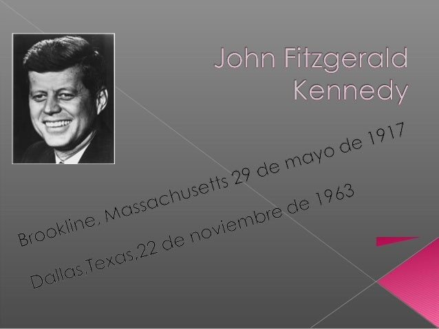 Cónyuge Jacqueline Kennedy (1953–1963)  Hijos Caroline Kennedy,John F. Kennedy, Jr., Patrick Bouvier Kennedy,Arabella...