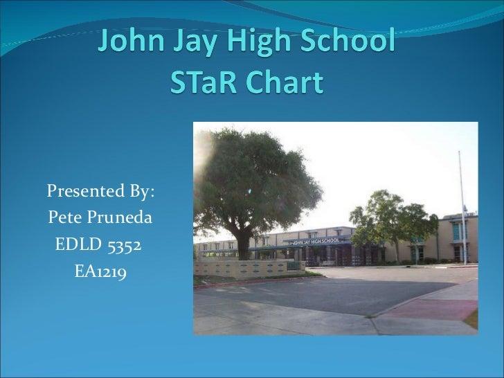 John jay high school