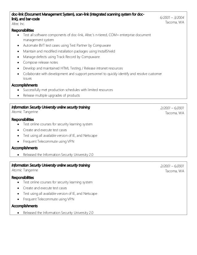 Resume help seattle