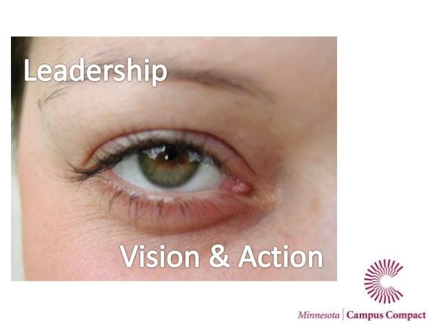 Johns leadership summit slides