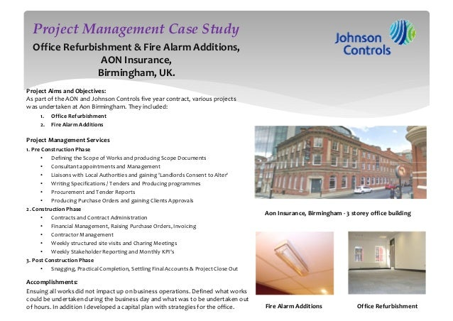 PMI Case Study Library | Project Management Institute