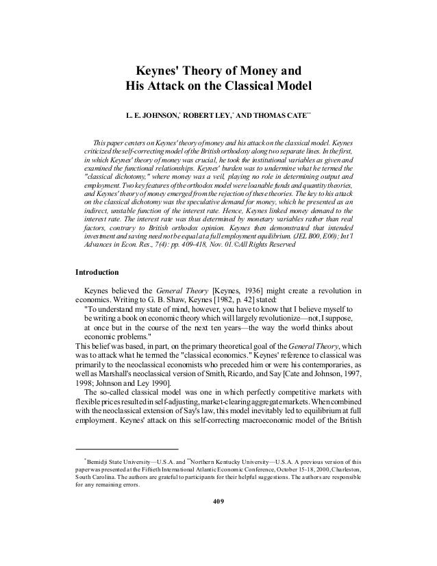 * Bemidji State University—U.S.A. and ** Northern Kentucky University—U.S.A. A previous version of this paperwas presented...