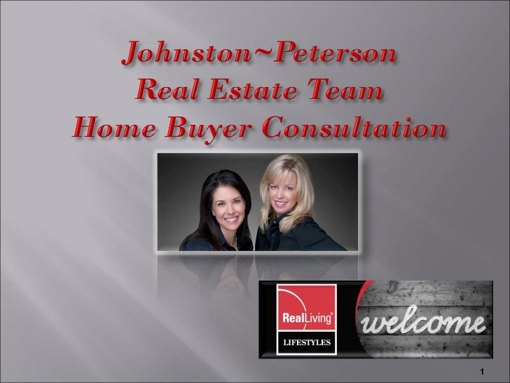 Johnston~Peterson Buyer Consultation v2