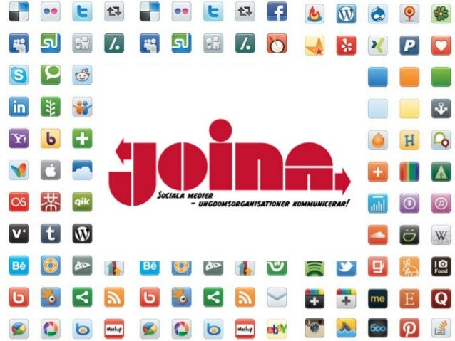 Online interaction – possibilities  and obstacles when working       with young people.JOINA a project with focus on youth...