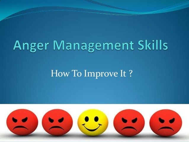 Join online anger management classes to control over your emotion