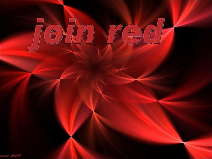 Join Red