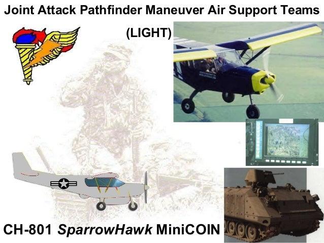 Joint Attack Pathfinder Teams (Light) v8.0