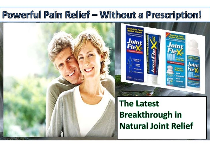 JointFlex Supplement