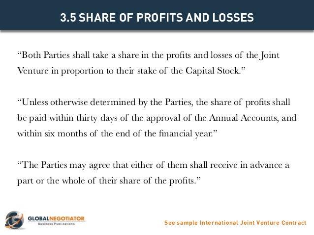 Revenue Sharing Agreement Srldc Mandegarfo