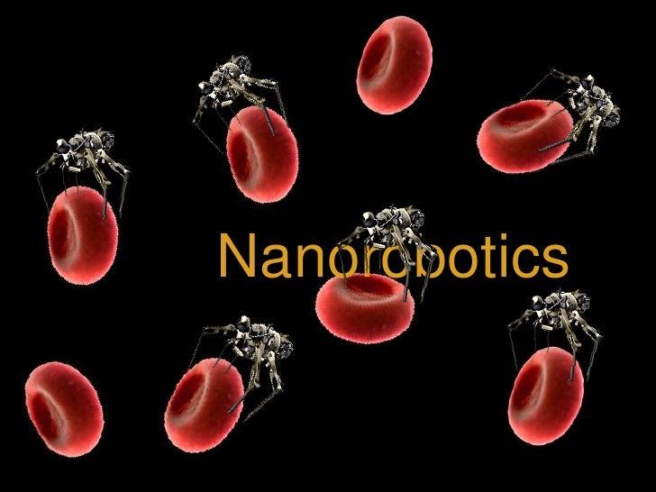 Nanorobotics<br />