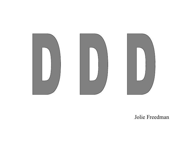 Jolie Freedman