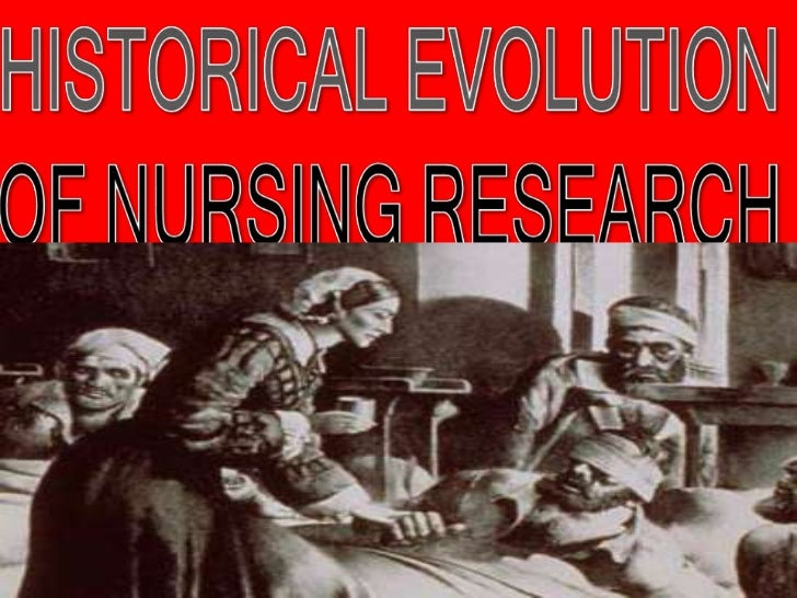 history and development of nursing in A history of nursing for many nurses, the skills of nursing or caring lie at the heart of their work 160 until the mid-nineteenth century, nursing was not an.