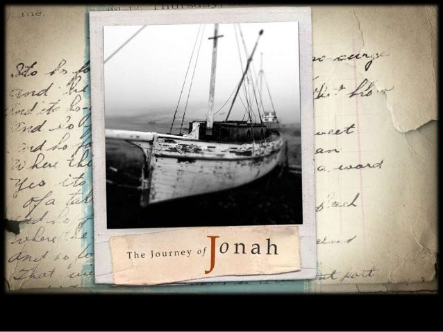 Jonah Chapter 4: Jonah Rejected the Lord