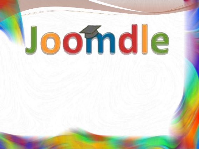 Joomdle