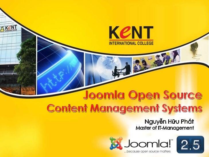 Thiet ke website bang ma nguon mo Joomla CMS 2.5