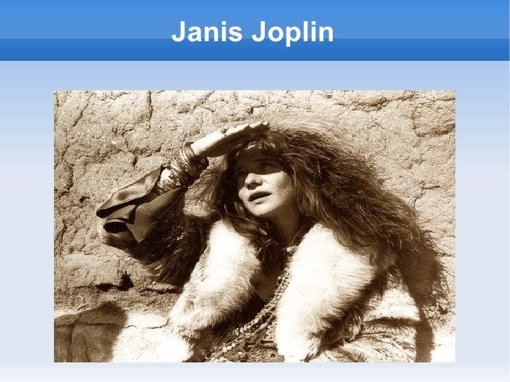 Joplins