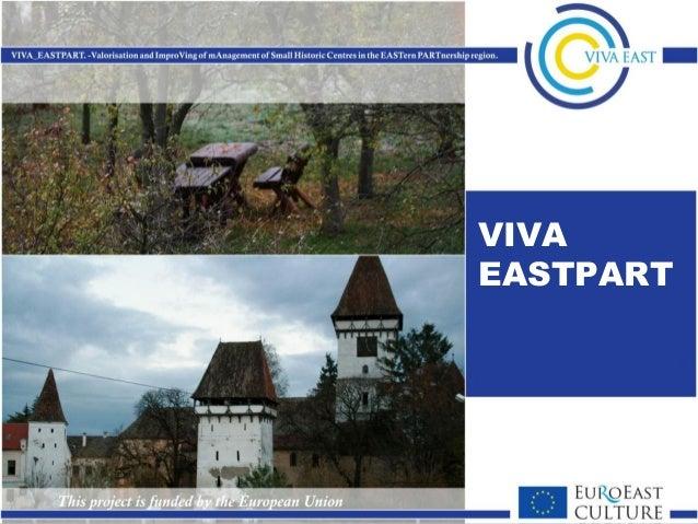 VIVA EASTPART