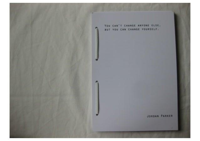 Jordan Parker - A2 Photography Controlled Assignment Art4