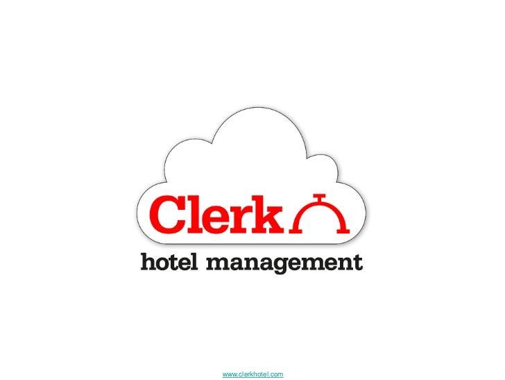 www.clerkhotel.com