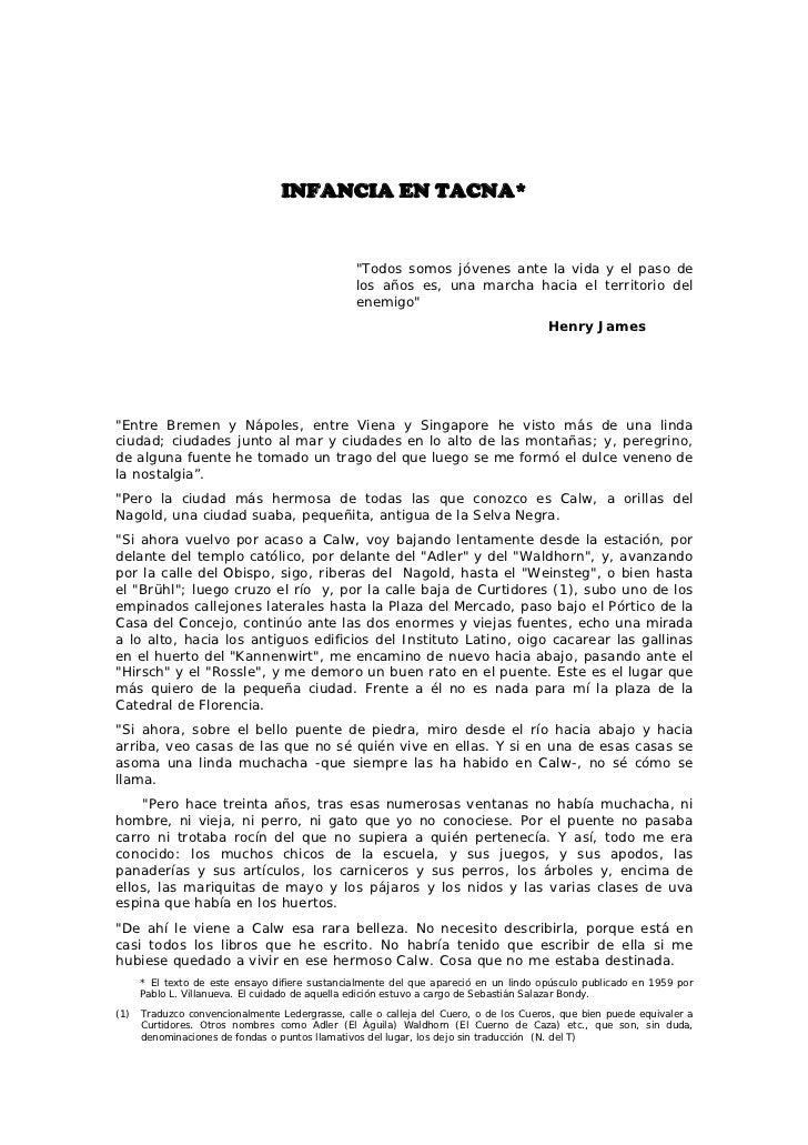Jorge basadre. infancia en tacna  tacnamanta. blogspot.com