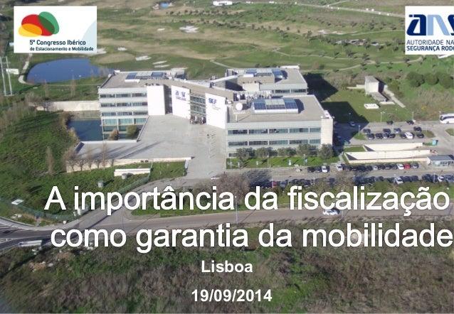 Lisboa  19/09/2014