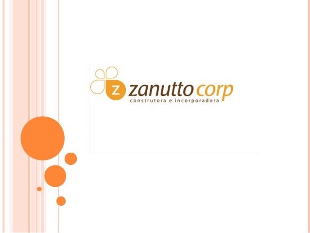 WHO WE ARE?  Family business that operates in the building industry since 2008.  ZanuttoCorp consist of:  Builder  Inc...