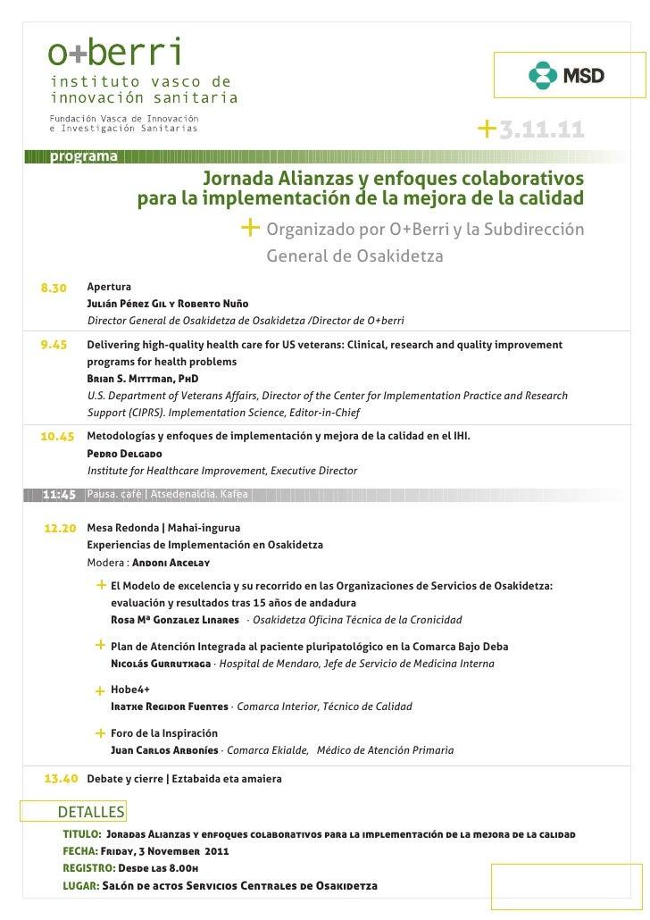 Jornada.03.11.11