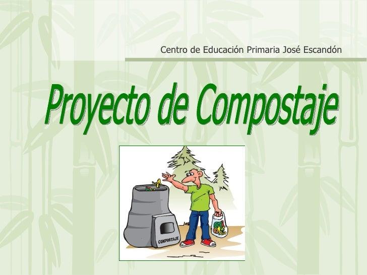 Jornada Inicial Colegio