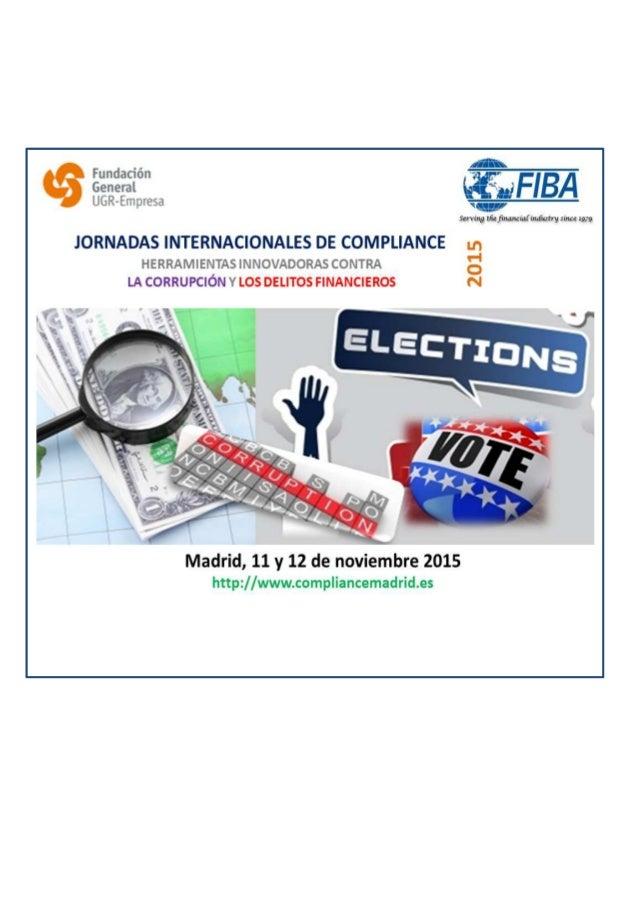PRESENTACIÓN La Fundación General Universidad de Granada-Empresa en colaboración con la Asociación Internacional de Bancos...