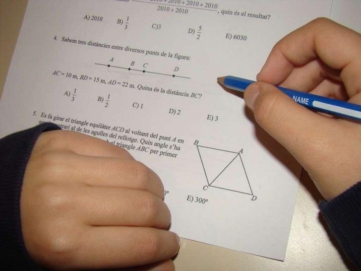 Jornades matemàtiques