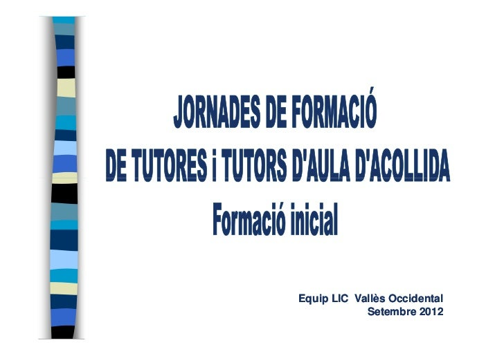Jornades tutors aa2012 [modo de compatibilidad]