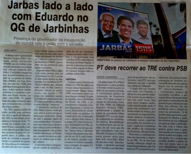 jornal do commercio 7                                                                                                     ...