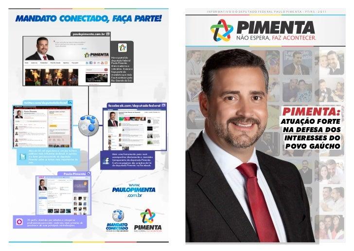 Jornal pimenta
