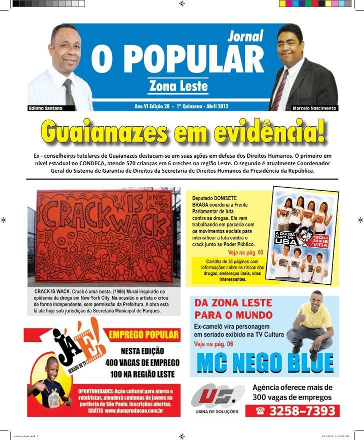 prévia edição.indd 1   4/10/2012 11:03:04 AM
