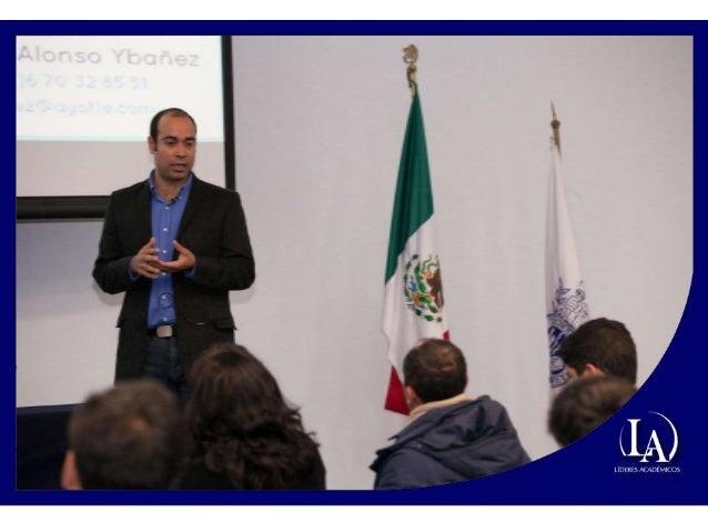 Conferencia Magistral Jose Alonso Ibanez