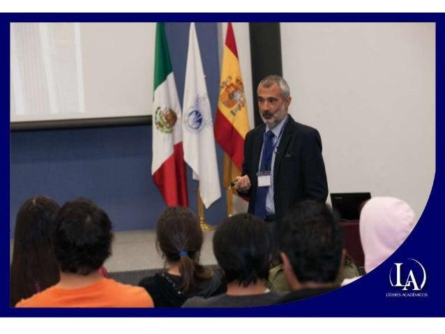 conferencia Jose Manuel Torralba