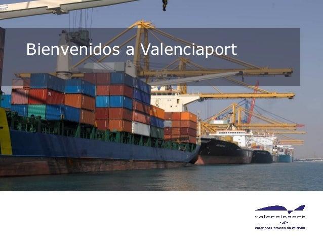 José María Langa - Zonas de Actividades Logísticas como Complemento de la Actividad Portuaria