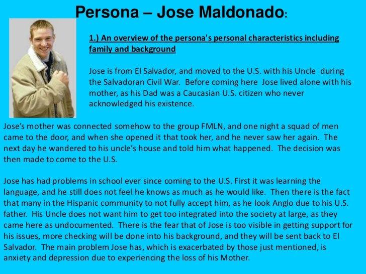 Jose Persona