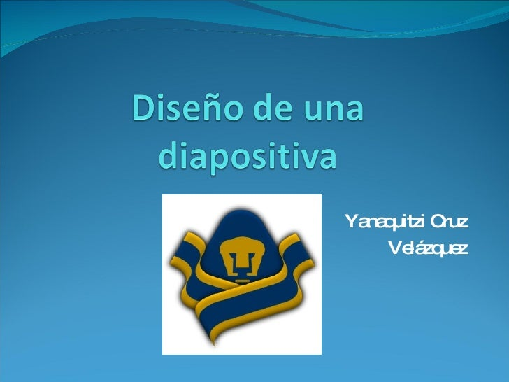Yanaquitzi Cruz Velázquez