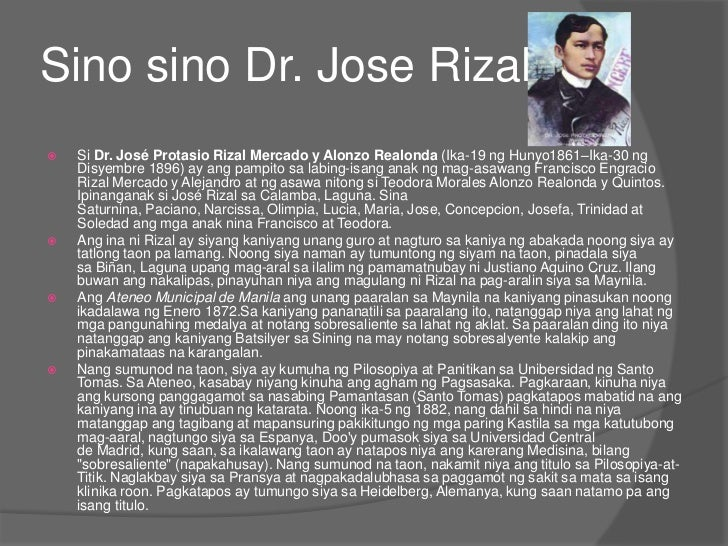 reaction in rizal Rizal life reaction rizal life reaction one of the strengths of jose rizal is the incorporation of the characters of noli me tangere and el filibusterismo in the life of rizal and of the filipinos in general.