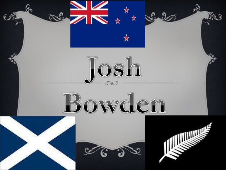 I choose this flagbecause my mumand dad side come  from scottish